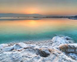 נופים בישראל