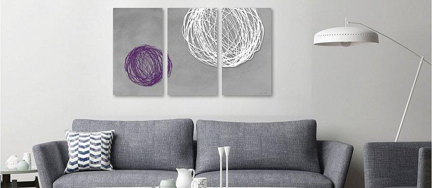 תמונות לסלון בסגנון מינימליסטי