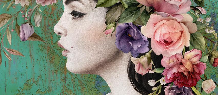 תמונות לסלון בסגנון וינטג'
