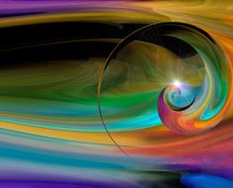 אבסטרקט רקעים צורות תבניות מופשטות