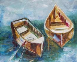סירות דייג
