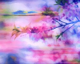 פרחים יפניים