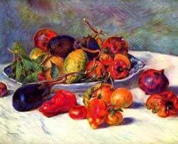 סלסלת פירות