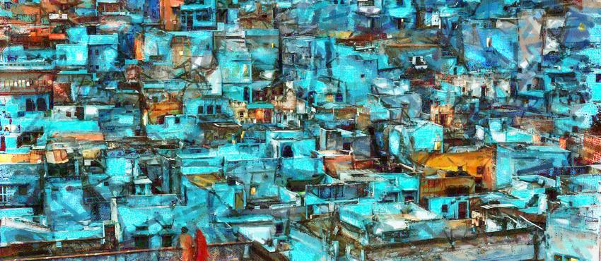 גלריית תמונות של גגות