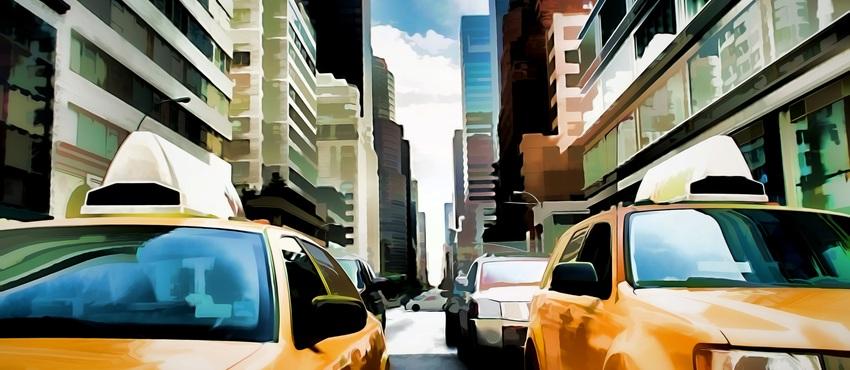 גלריית תמונות של ניו יורק