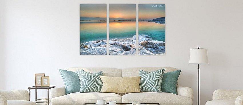גלריית תמונות נופים נוף