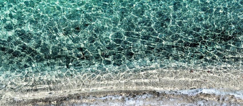 גלריית תמונות של מים