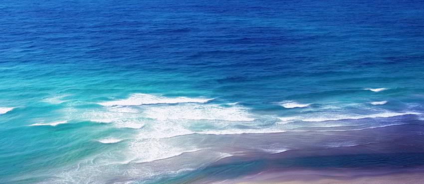 גלריית תמונות של נוף ים