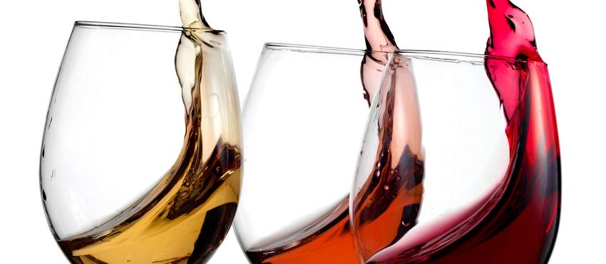 גלריית תמונות של אלכוהול