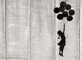 Baloons Girl