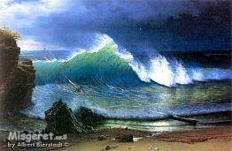 coast of the Turquoise