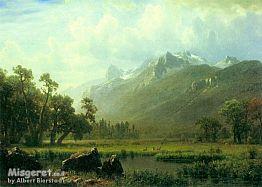 Albert Bierstadt 055