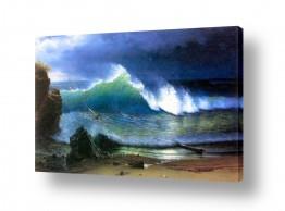 coast of the Turquoise se