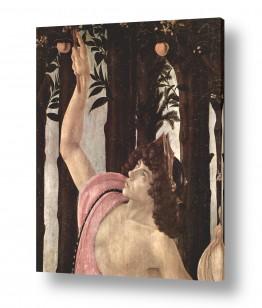 אמנים מפורסמים סנדרו בוטיצ'לי | Botticelli Sandro 023
