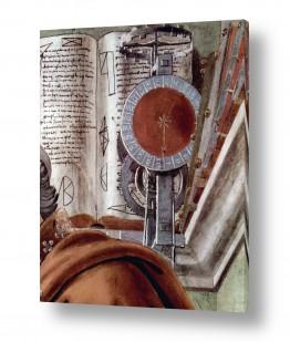 אמנים מפורסמים סנדרו בוטיצ'לי | Botticelli Sandro 028