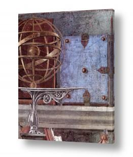 אמנים מפורסמים סנדרו בוטיצ'לי | Botticelli Sandro 029