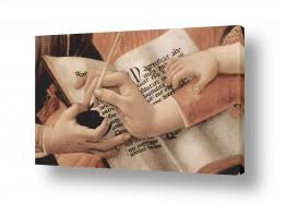 אמנים מפורסמים סנדרו בוטיצ'לי | Botticelli Sandro 033