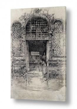 אמנים מפורסמים מארי קאסאט | Cassatt Mary 039