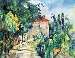 Paul Cezanne 012