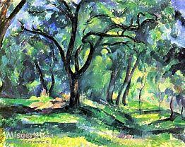 Paul Cezanne 014