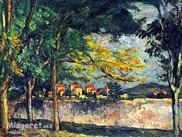 Paul Cezanne 015