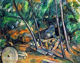 Paul Cezanne 024
