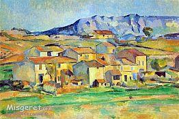 Paul Cezanne 025