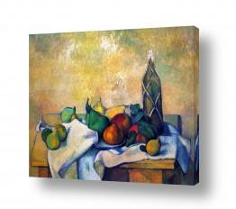 אמנים מפורסמים אמנים מפורסמים שנמכרו | Paul Cezanne 007