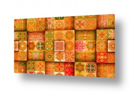צבעים פופולארים צבע כתום   #0021  אבסטרקט