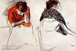Edgar Degas 105