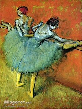 Edgar Degas 106