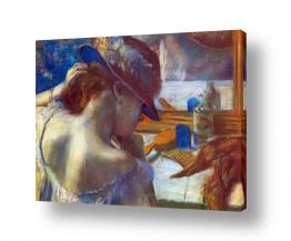 אמנים מפורסמים אדגר דגה | Edgar Degas 011