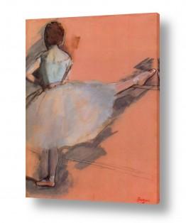 אמנים מפורסמים אדגר דגה | Edgar Degas 016