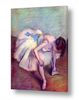 אמנים מפורסמים אדגר דגה | Edgar Degas 018