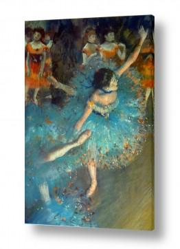 אמנים מפורסמים אדגר דגה | Edgar Degas 020
