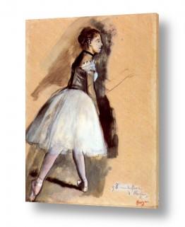 אמנים מפורסמים אדגר דגה | Edgar Degas 021