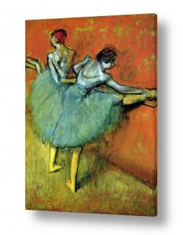 אמנים מפורסמים אדגר דגה | Edgar Degas 024