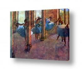 אמנים מפורסמים אמנים מפורסמים שנמכרו | Edgar Degas 028