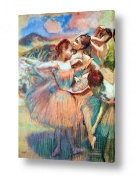 אמנים מפורסמים אדגר דגה | Edgar Degas 029