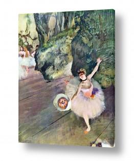 אמנים מפורסמים אדגר דגה | Edgar Degas 031