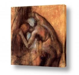 אמנים מפורסמים אדגר דגה | Edgar Degas 036