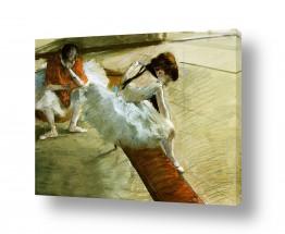 אמנים מפורסמים אדגר דגה | Edgar Degas 044