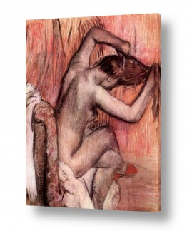 אמנים מפורסמים אדגר דגה | Edgar Degas 075