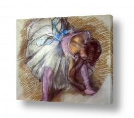 אמנים מפורסמים אדגר דגה | Edgar Degas 077