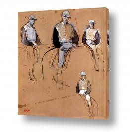 אמנים מפורסמים אדגר דגה | Edgar Degas 082
