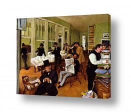 אמנים מפורסמים אדגר דגה | Edgar Degas 087
