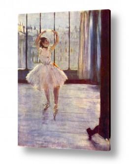 אמנים מפורסמים אדגר דגה | Edgar Degas 088