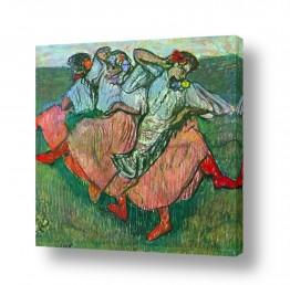אמנים מפורסמים אדגר דגה | Edgar Deas 097