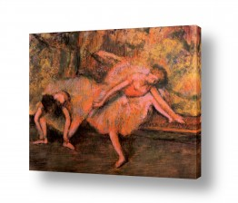 אמנים מפורסמים אדגר דגה | Edgar Degas 101