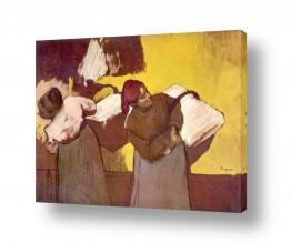 אמנים מפורסמים אדגר דגה   Edgar Degas 104